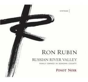 Ron Rubin - Russian River Valley - Pinot Noir