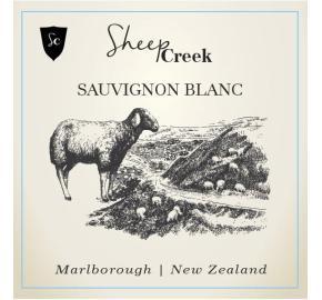 Sheep Creek - Sauvignon Blanc