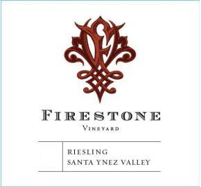 Firestone - Santa Ynez Valley - Estate Riesling
