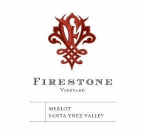 Firestone - Santa Ynez Valley- Merlot