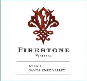 Firestone - Santa Ynez Valley - Syrah