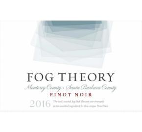 Fog Theory - Pinot Noir