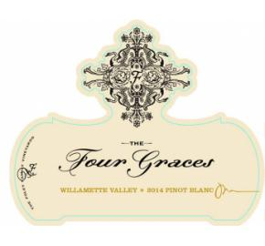 Four Graces - Pinot Blanc