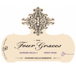 Four Graces - Dundee Hills Reserve- Pinot noir