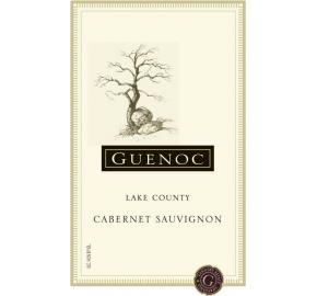 Guenoc - Lake County - Cabernet Sauvignon
