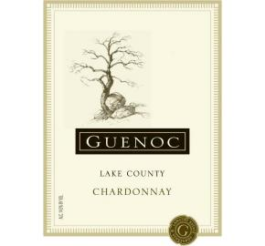 Guenoc - Lake County - Chardonnay