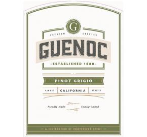 Guenoc - California - Pinot Grigio