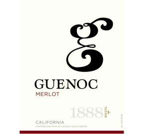 Guenoc - California - Merlot