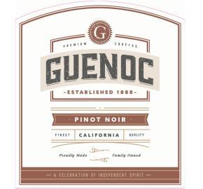 Guenoc - California - Pinot Noir