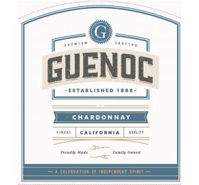 Guenoc - California - Chardonnay