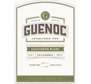 Guenoc - California - Sauvignon Blanc