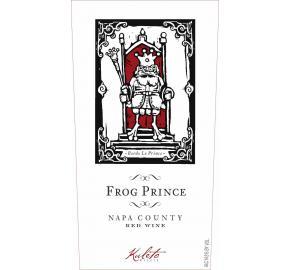 Kuleto Estate - Frog Prince Red