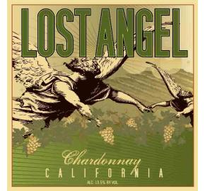 Lost Angel - Chardonnay