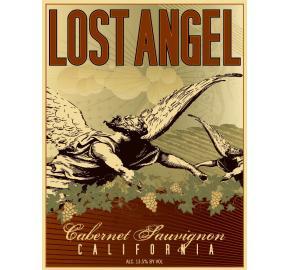 Lost Angel - Cabernet Sauvignon