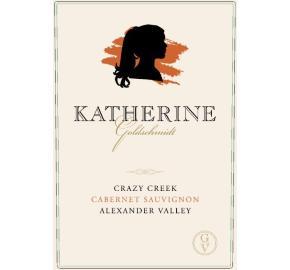 Katherine Goldschmidt - Cabernet Sauvignon - Crazy Creek