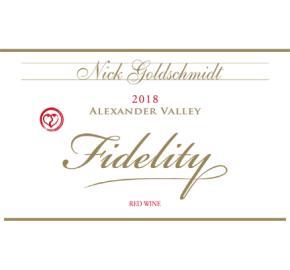 Nick Goldschmidt - Fidelity label