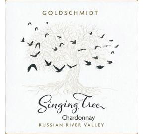 Goldschmidt Vineyard - Singing Tree - Chardonnay
