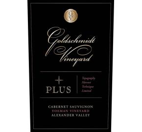 Goldschmidt Vineyard - Cabernet Sauvignon - Yoeman Plus