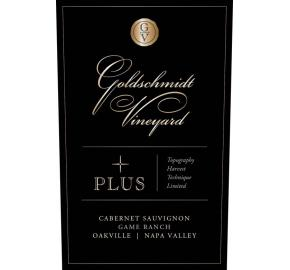 Goldschmidt Vineyard - Cabernet Sauvignon - Game Ranch Plus