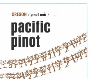 Pacific - Pinot Noir