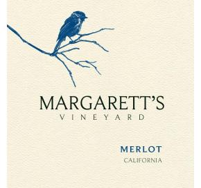 Margarett's Vineyard - Merlot