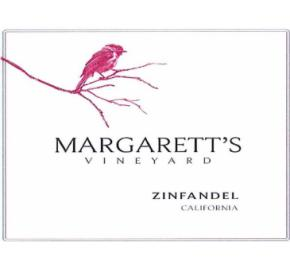 Margarett's Vineyard - Zinfandel