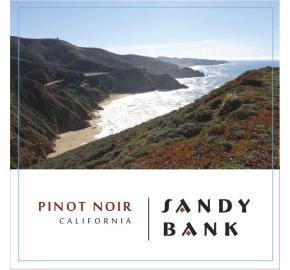 Sandy Bank - Pinot Noir