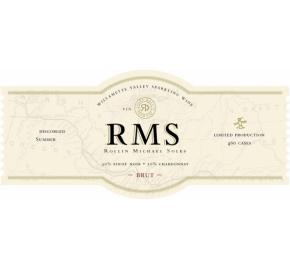 RMS Sparkling Brut