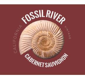 Fossil River - Cabernet Sauvignon