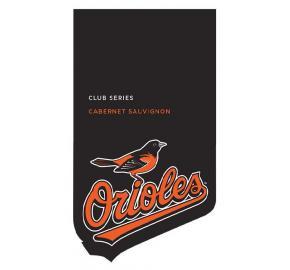 MLB Club Series- Baltimore Orioles - Cabernet Sauvignon