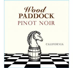 Wood Paddock - Pinot Noir