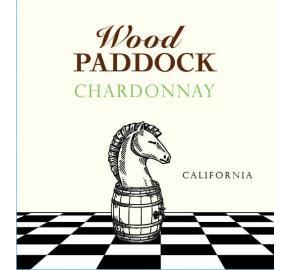Wood Paddock - Chardonnay