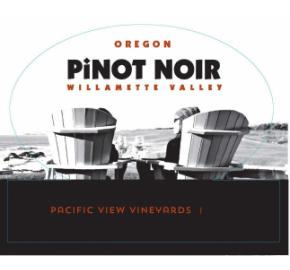 Pacific View Vineyards - Pinot Noir
