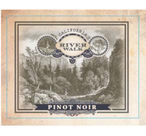 River Walk - Pinot Noir