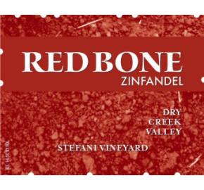 Goldschmidt Vineyard - Red Bone Zin - Dry Creek Valley
