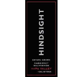 Hindsight - Estate Cabernet Sauvignon
