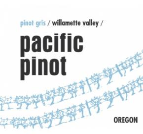 Pacific - Pinot Gris