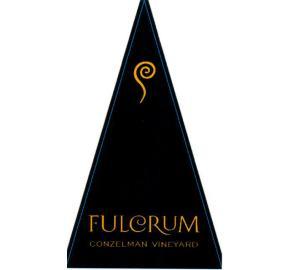 Fulcrum Pinot Noir Anderson Valley