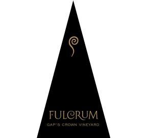 Fulcrum - Pinot Noir - Gap's Crown Vineyard