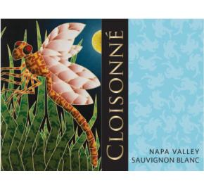 Cloisonne Sauvignon Blanc Napa Valley