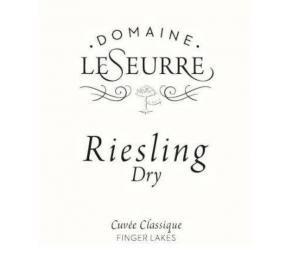 Domaine Le Seurre - Riesling Dry