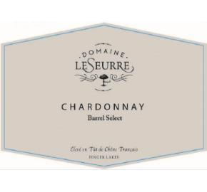 Domaine Le Seurre - Chardonnay Barrel Select label