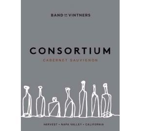 Consortium - Cabernet Sauvignon