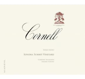 Cornell - Cabernet Sauvignon - Estate Grown