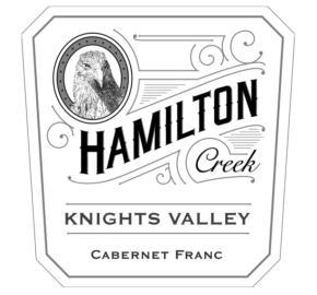 Hamilton Creek- Cabernet Franc