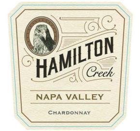 Hamilton Creek - Chardonnay
