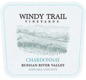 Windy Trail Vineyards - Chardonnay