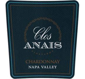 Clos Anais Vineyards - Chardonnay