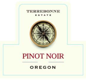 Terrebonne Estate - Pinot Noir