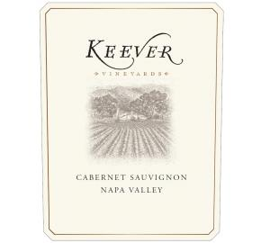 Keever Vineyards - Cabernet Sauvignon